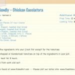 PaleoPot_Chicken_Cacciatora