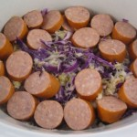 PaleoPot: Paleo Kielbasa & Super Kraut Recipe for your crock pot or slow cooker