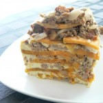 Paleo Hungry Man Sweet Potato Casserole