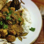 Guest Post: Sri Lankan Chicken Curry