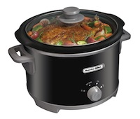 rival crock pot smart set programmable slow cooker manual