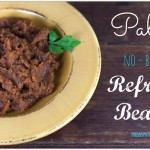 Paleo Refried Beans (Delicata Squash) - Slow Cooker and Stovetop Recipes