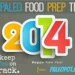 10 Paleo Food Prep Tips For The New Year