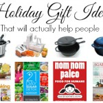Holiday Gift Ideas That Will Actually Help People