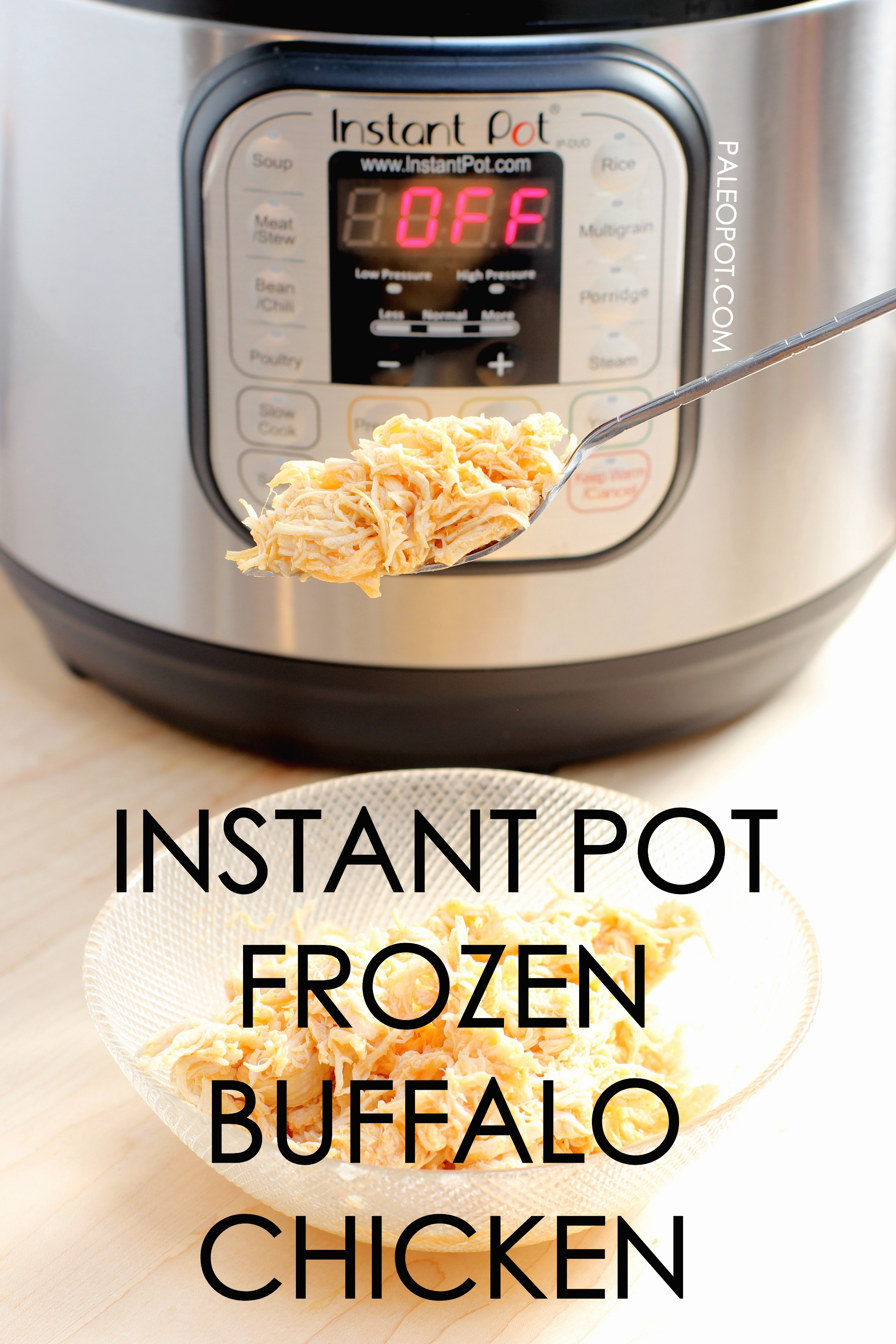 Instant pot frozen chicken breast and potatoes recipes