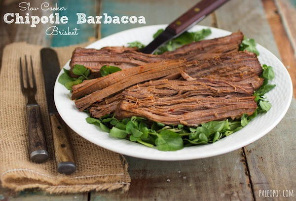 paleo crockpot chipotle barbacoa copycat recipe